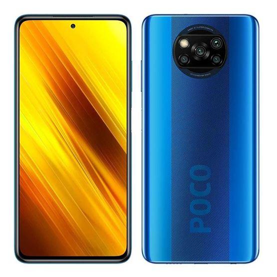 Смартфон с отличной камерой Xiaomi Poco X3 NFC